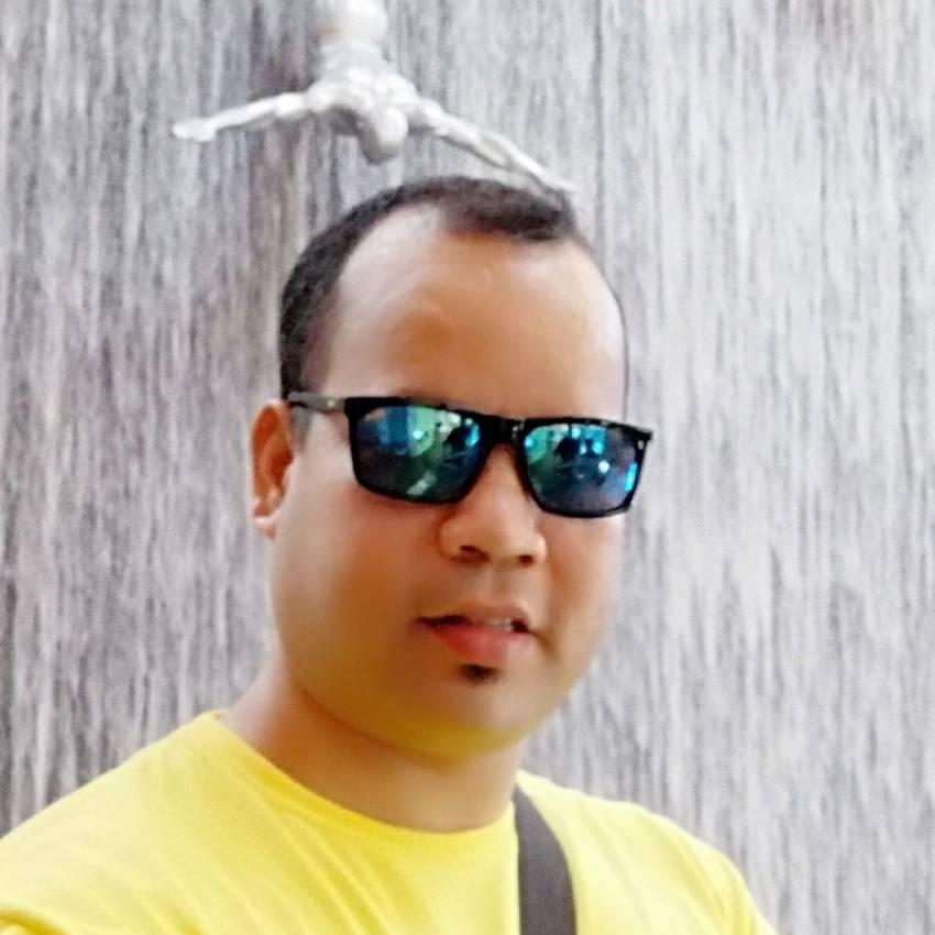 Yadav Karki