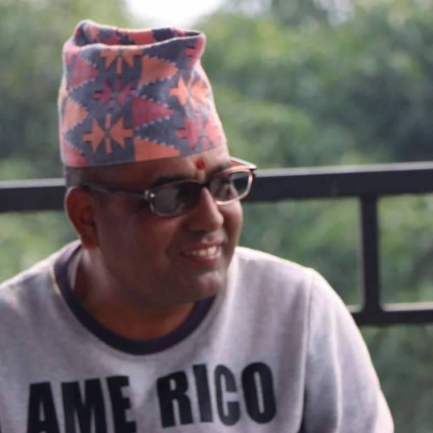 Bhuwan Subedi