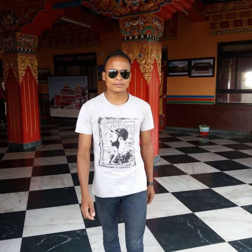 Sri Stha