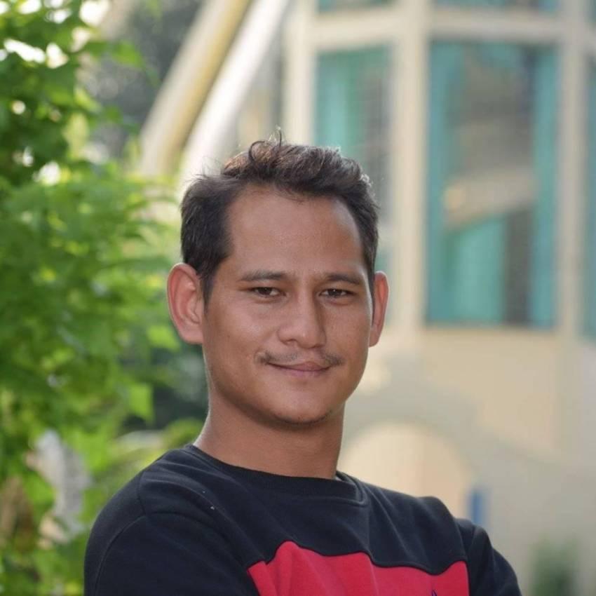 Deepak Yogi