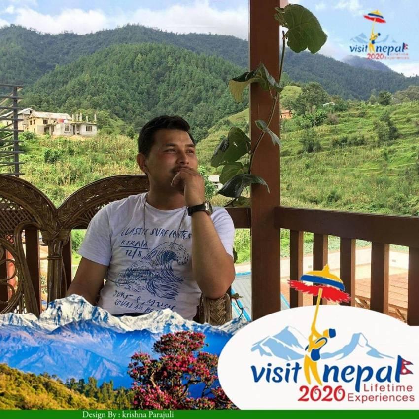 SawRazz Shrestha