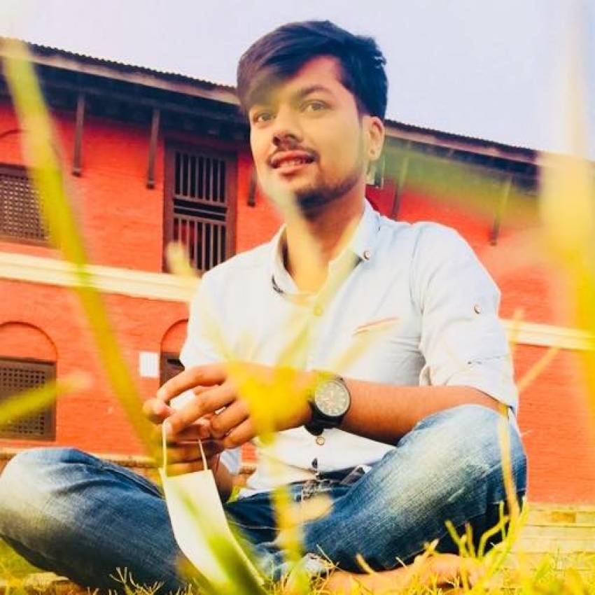 Manish Subedi