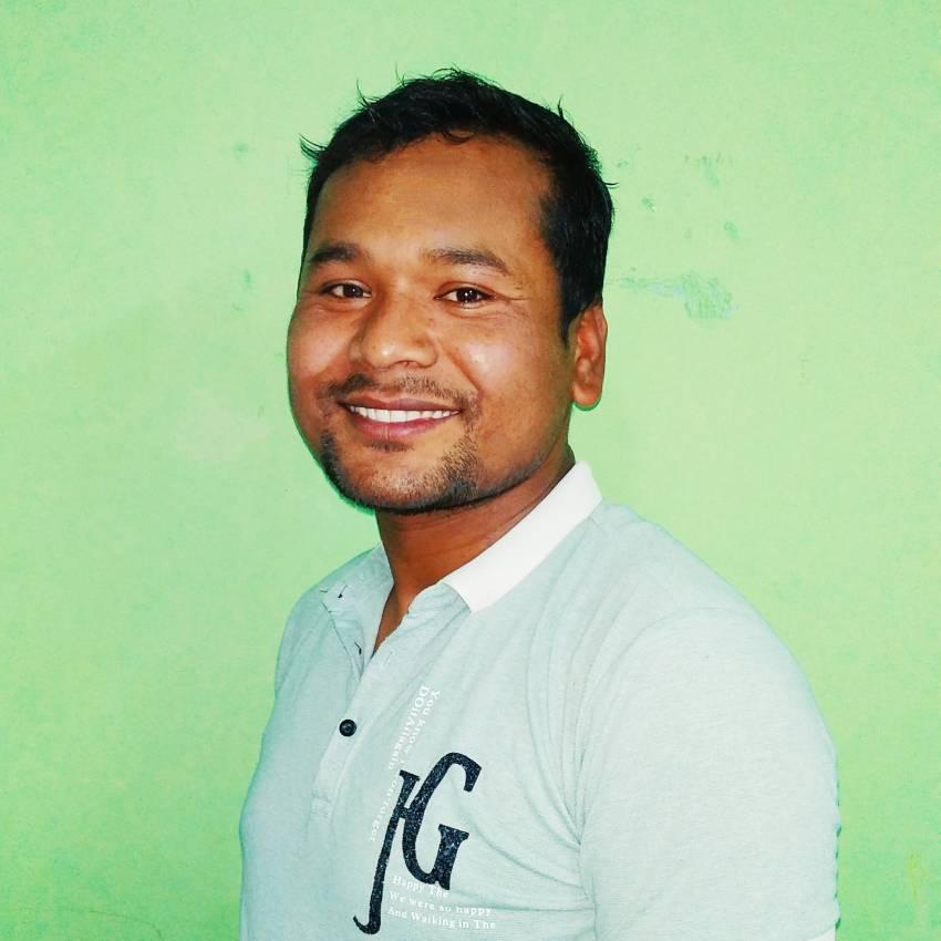 Rabi Maharjan