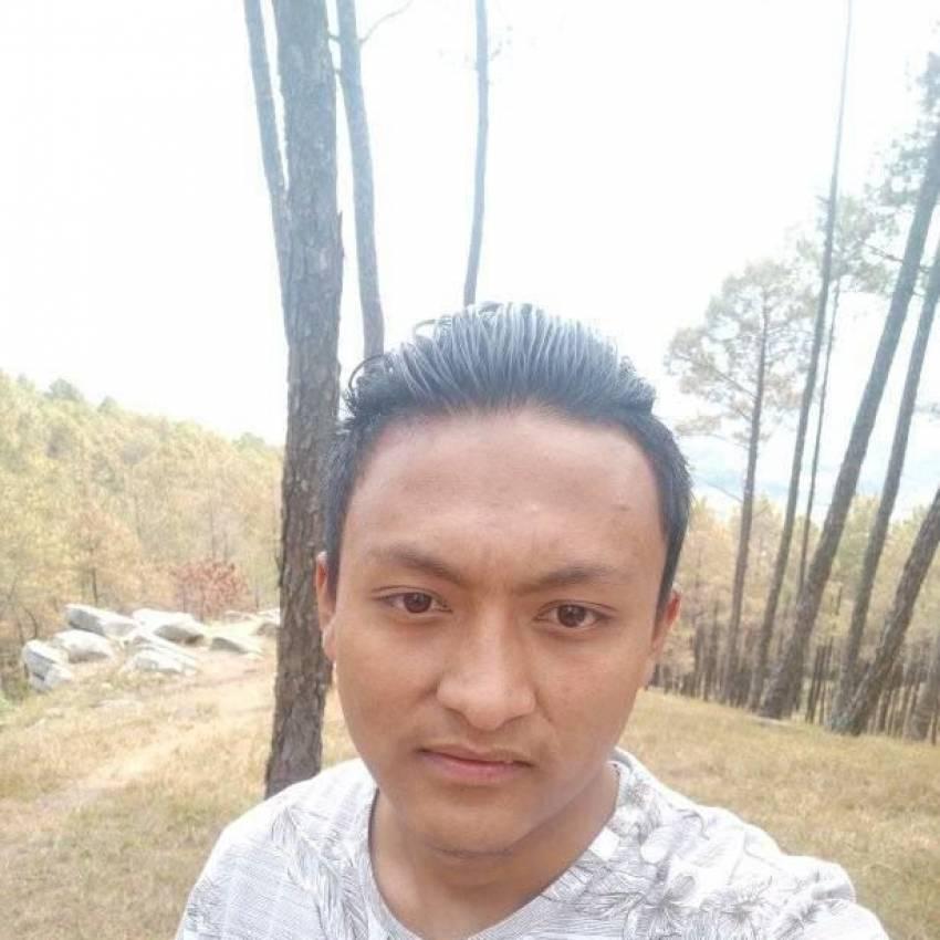 राजिब श्रेष्ठ