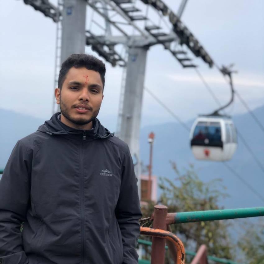 Prateek Adhikari