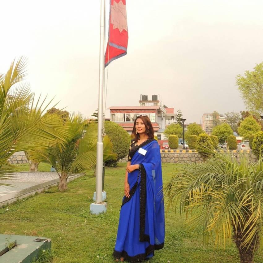 Jeni Shrestha
