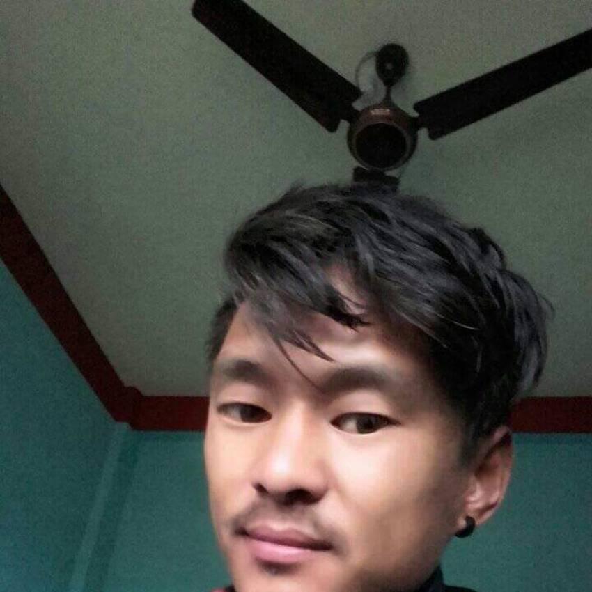 Magar Thapa