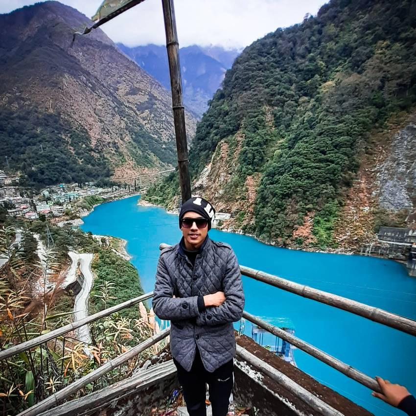 Abhigan babu Shrestha
