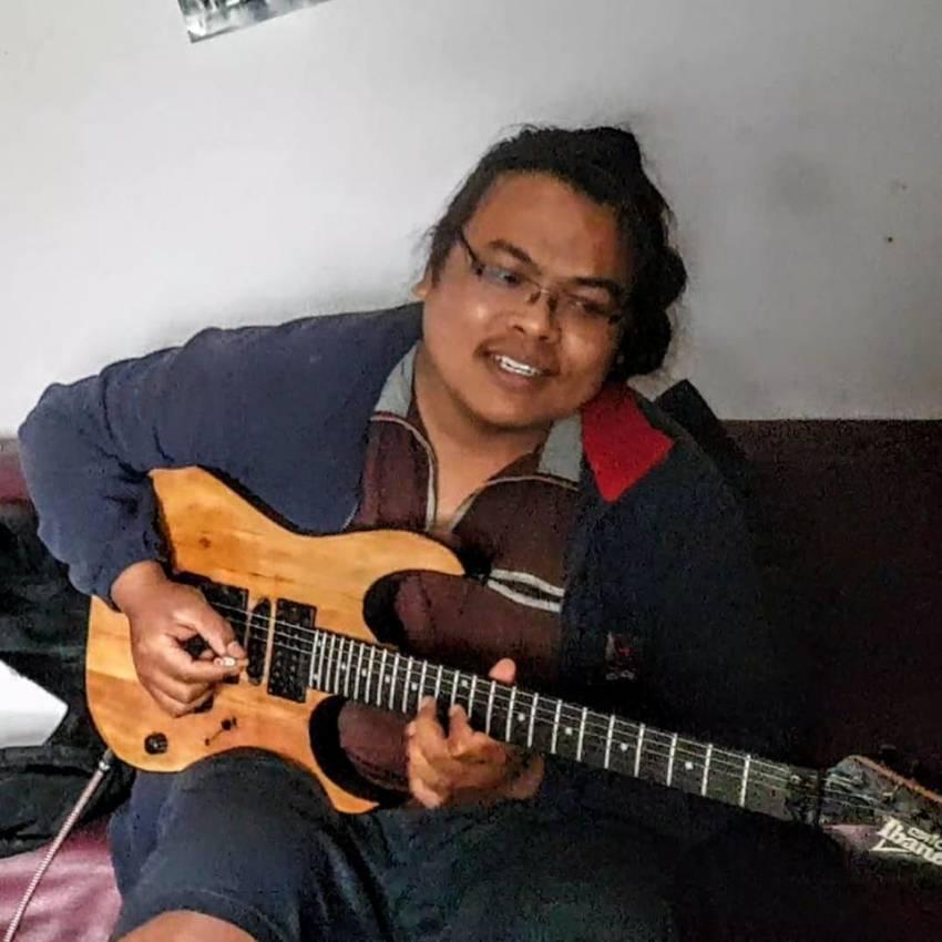 Aashish Tamang