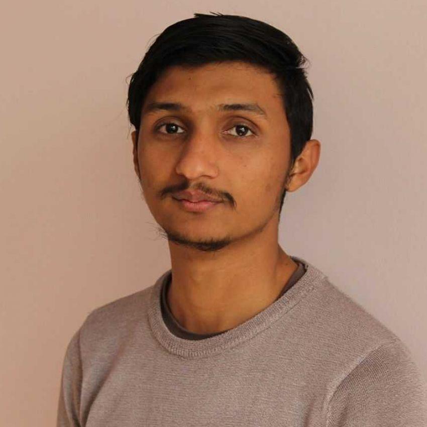 Aakash Karki Profile Picture
