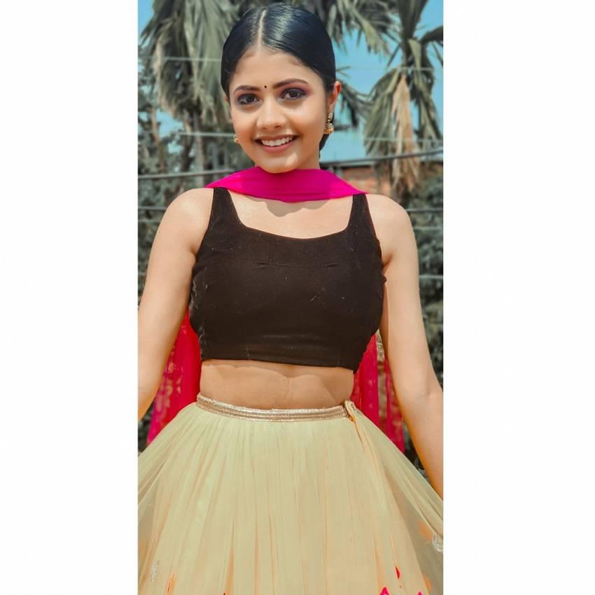 Aaisha Timsina