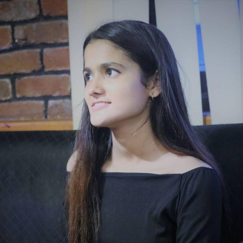 Anisha Pokhrel