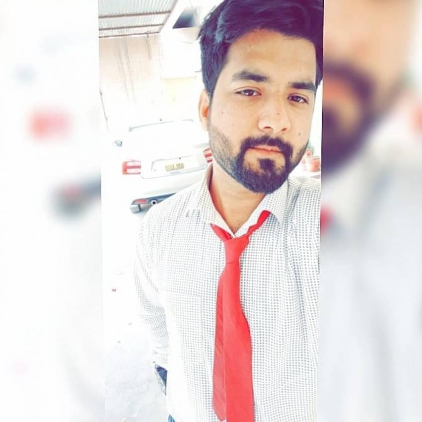 Asad Khan Pathan