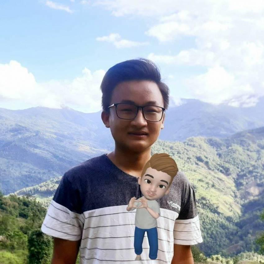Chhabule Samir