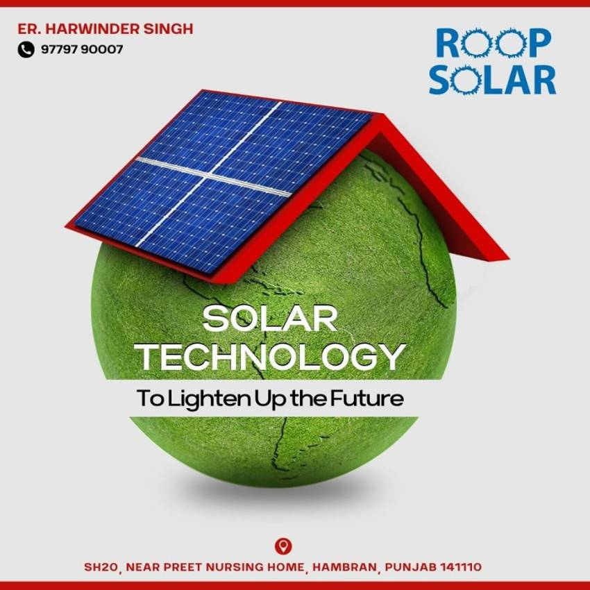 Roop Solar