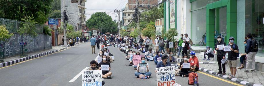 Covid-19 Nepal: Enough is Enough