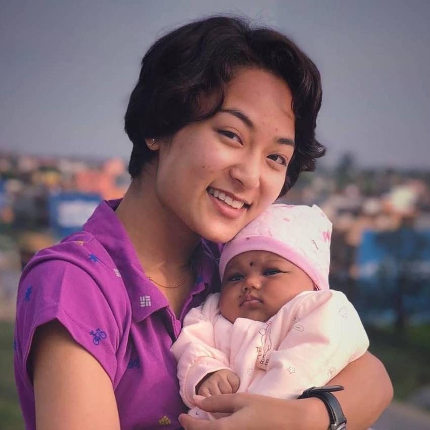 Rakshya Shrestha