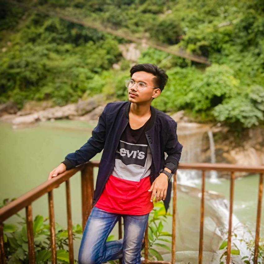 Sujit Thapa Chhetri