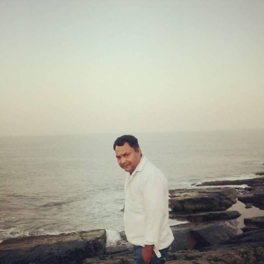 Niraj Sherpali