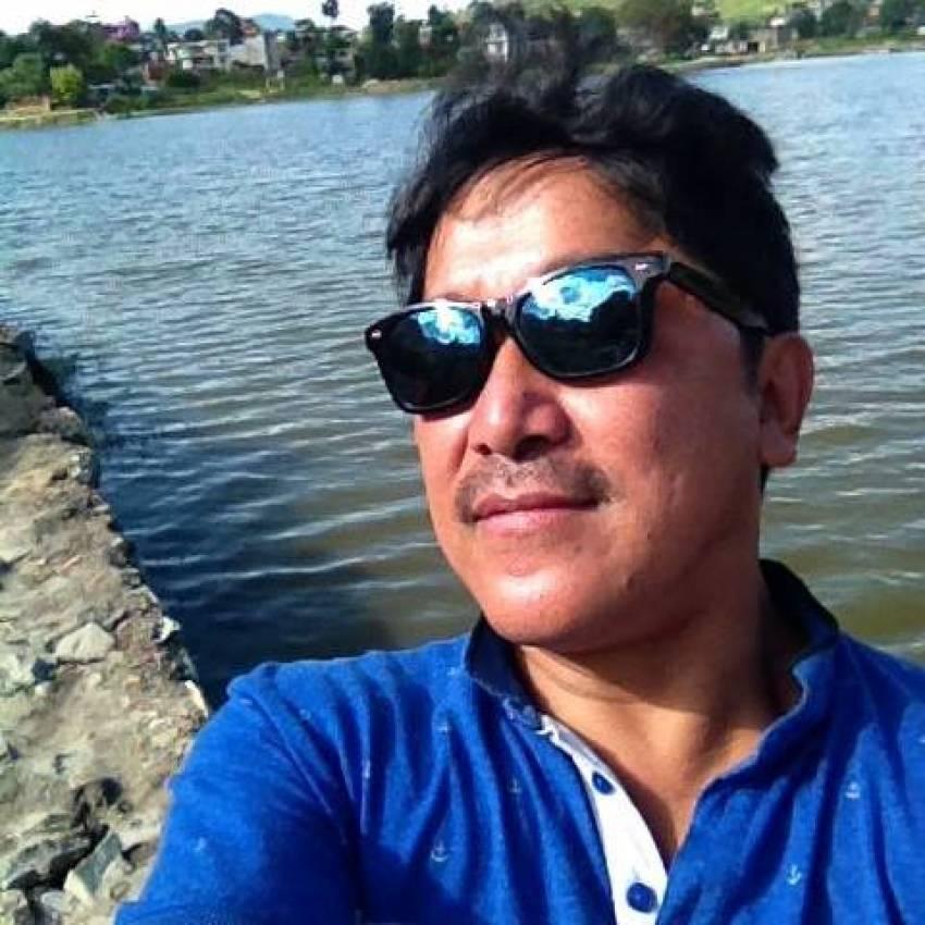 Sarad Sherchan