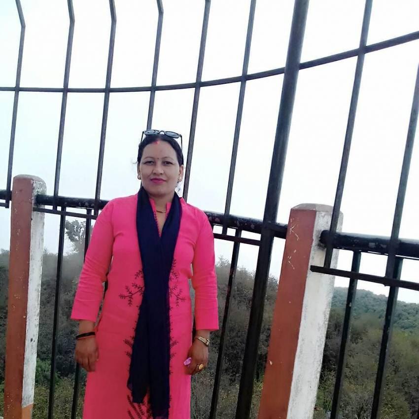 Bishnu Khatichhetri