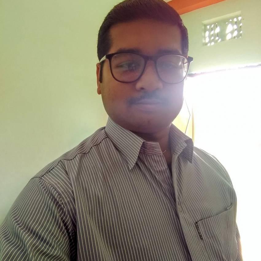 Kritesh Bhatta