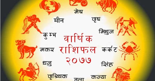 २०७७ को वार्षिक राशिफल - Online Astrology