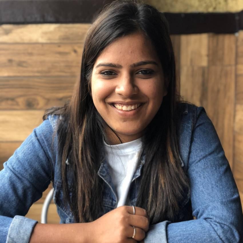Shailee Chaudhary