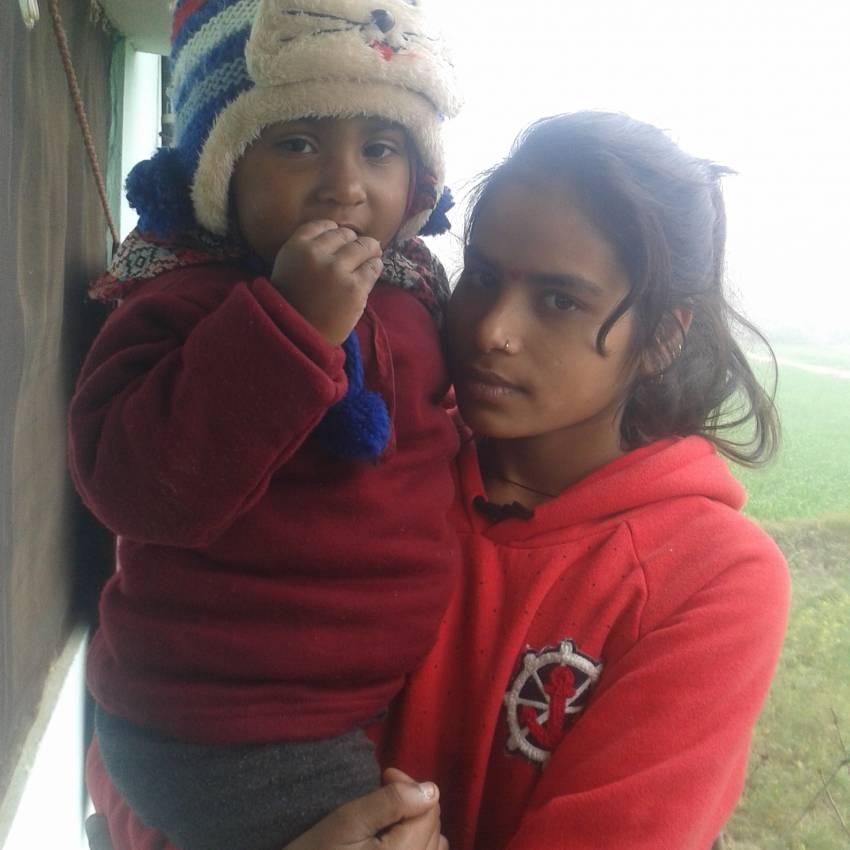 Bhola Patel