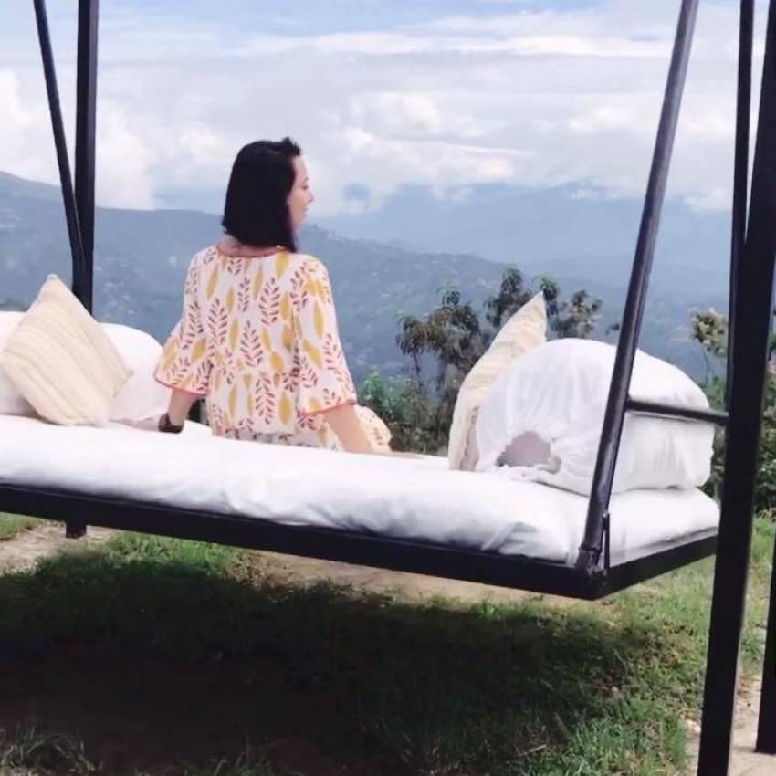 Sujina Thapa