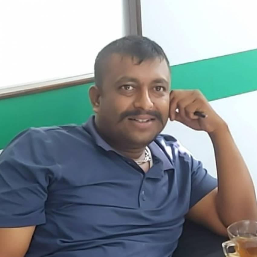 Manoj Shah