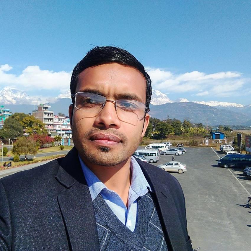 Ramesh Diyali