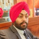 Sarbjit Grewal