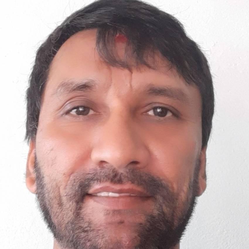 Pravesh Chapagain