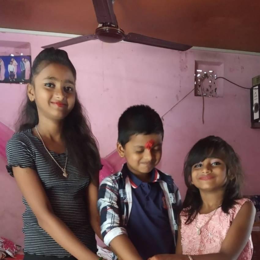 R Aarya