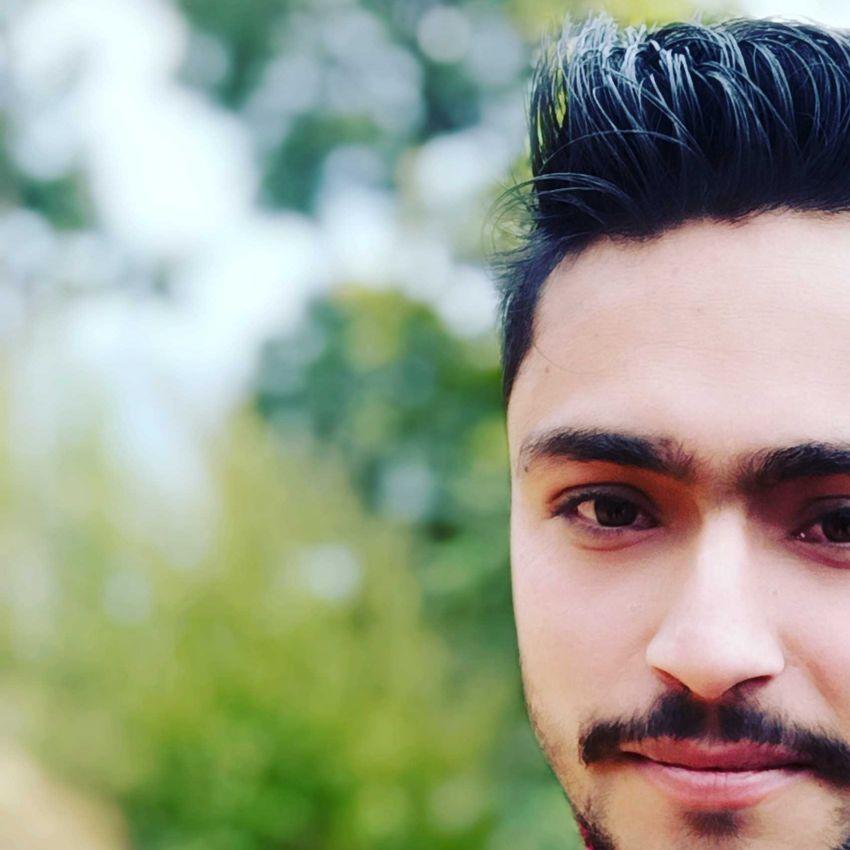 Pradip Nepal