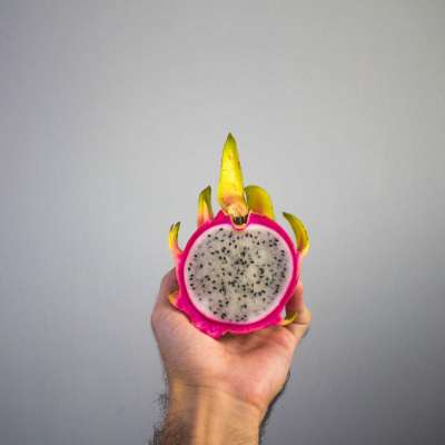 Dragon Fruit Seed Profile Picture