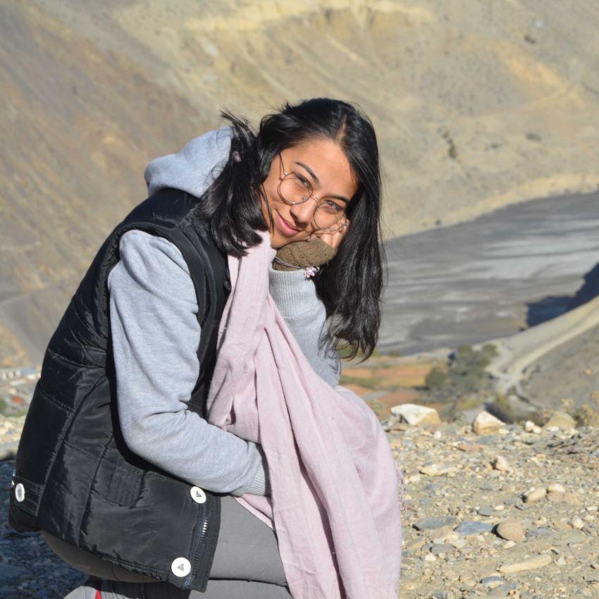 Eva_Shrestha