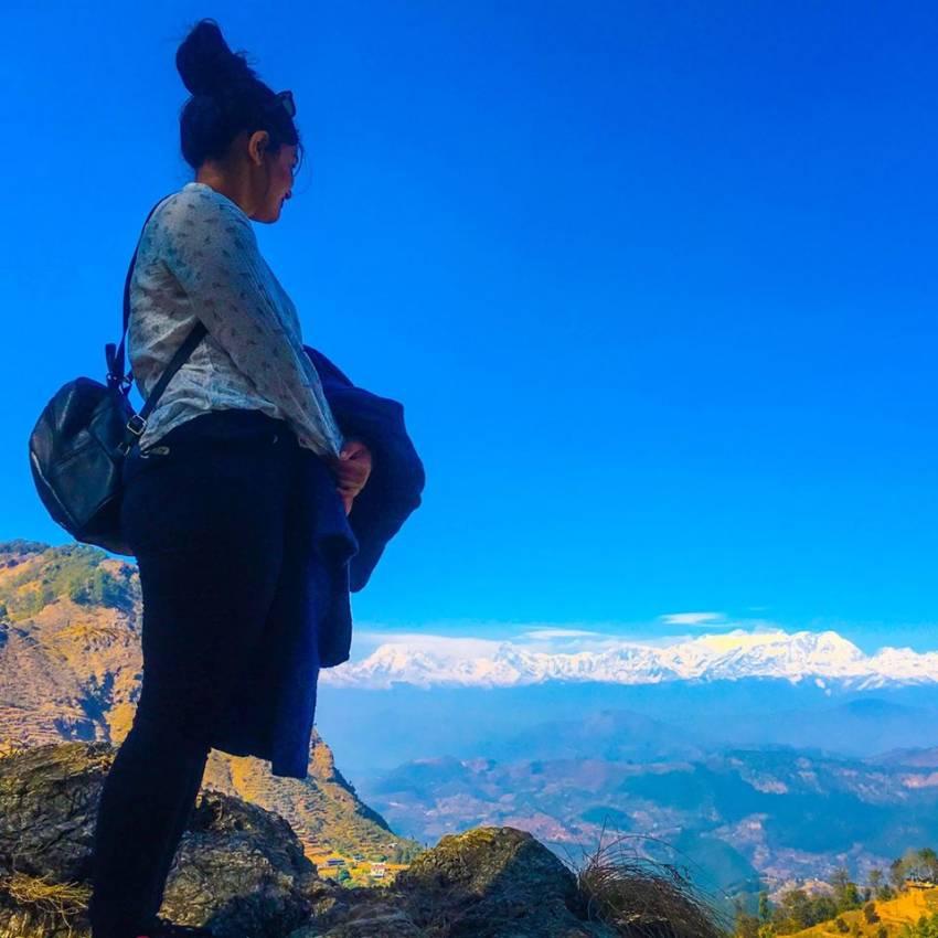 Šäbïtã Bhattarai
