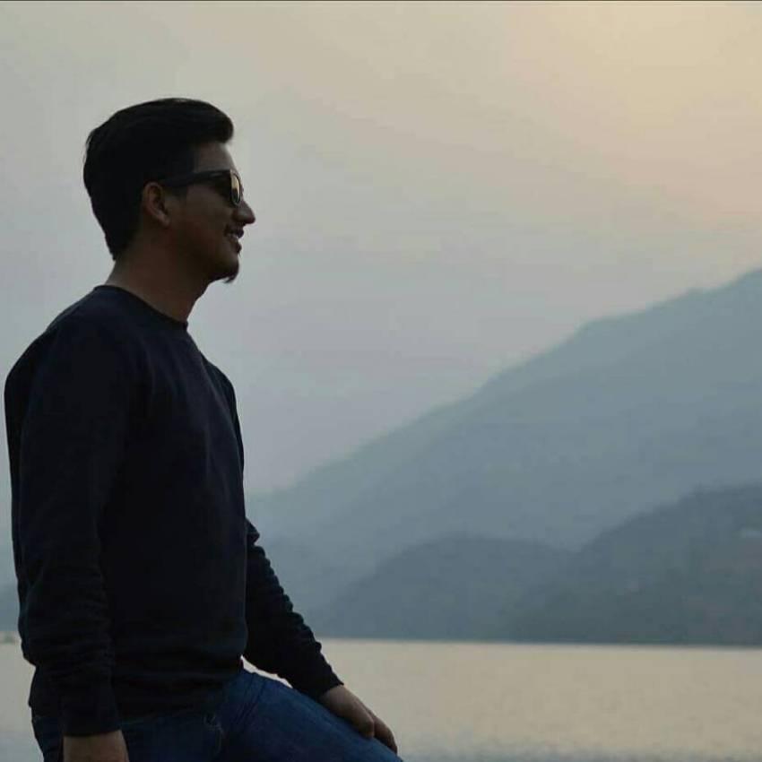 Nabin Chhetri