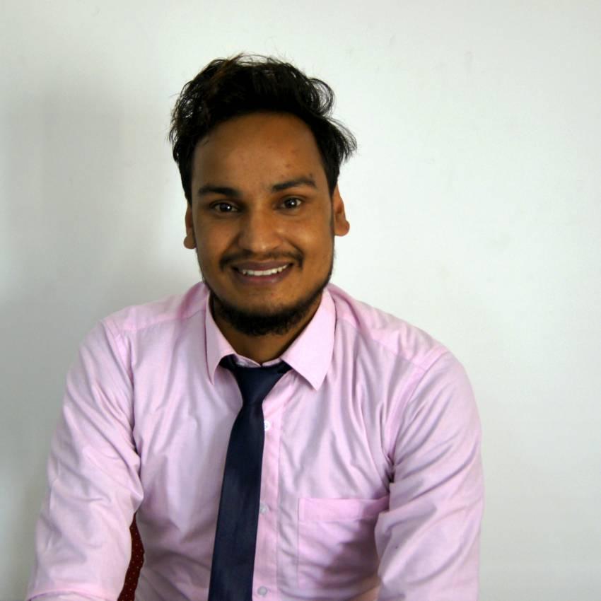 Nabin Bhatta
