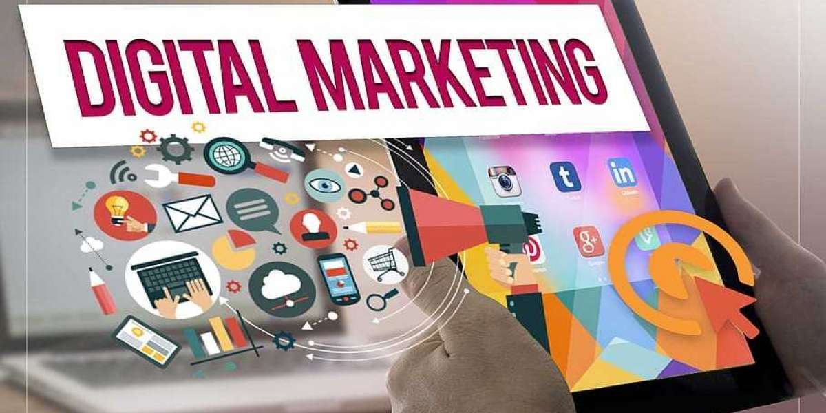 Digital Marketing Concepts and Its Usefulness