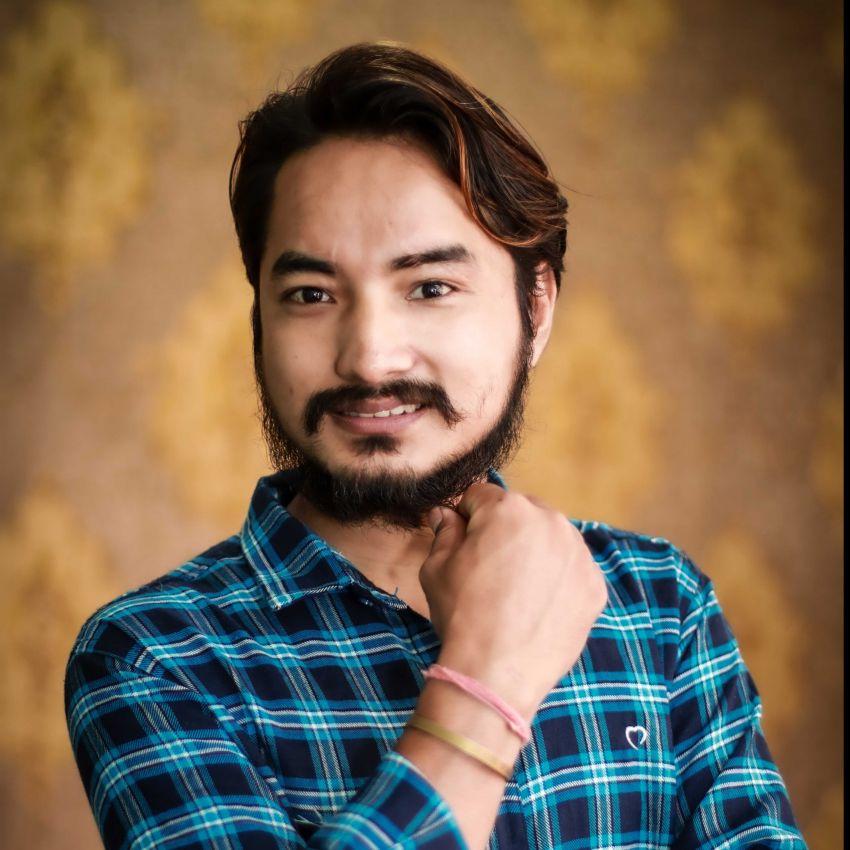 Suwas Sankalpa Shrestha