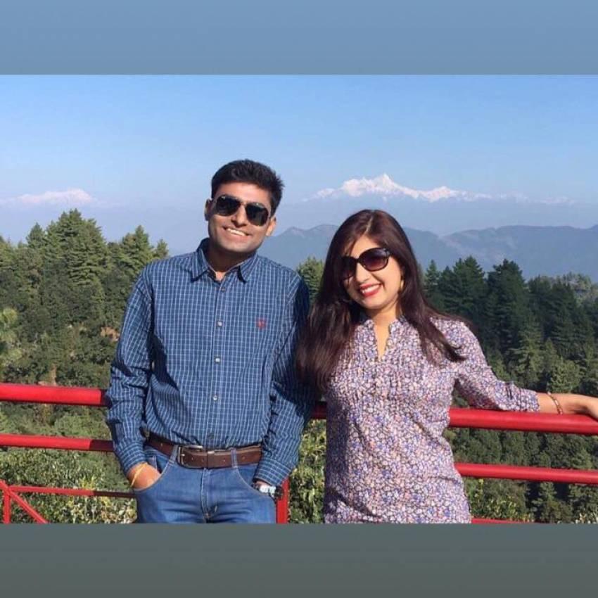Suzan Adhikari