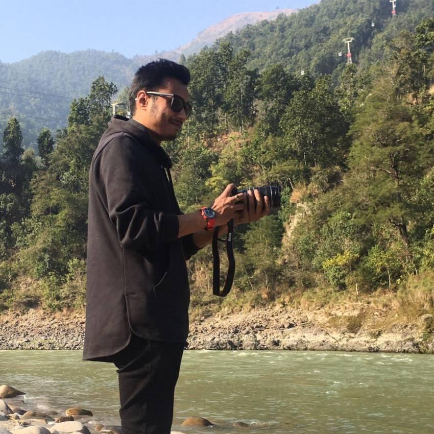 Sujesh Shrestha