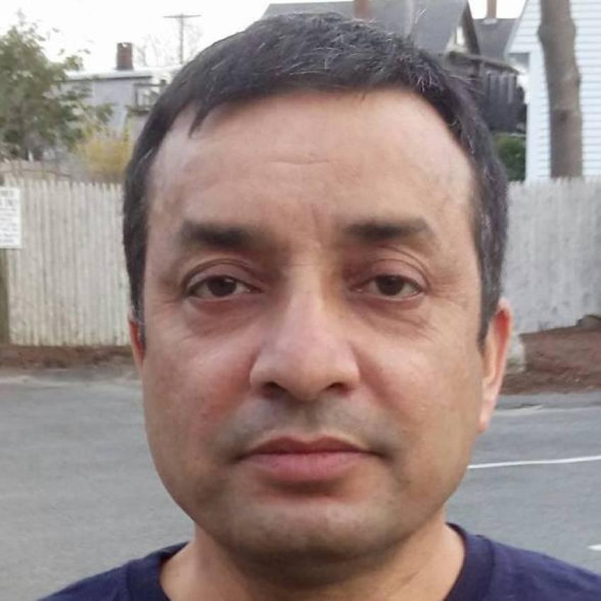 Navin Rayamajhi