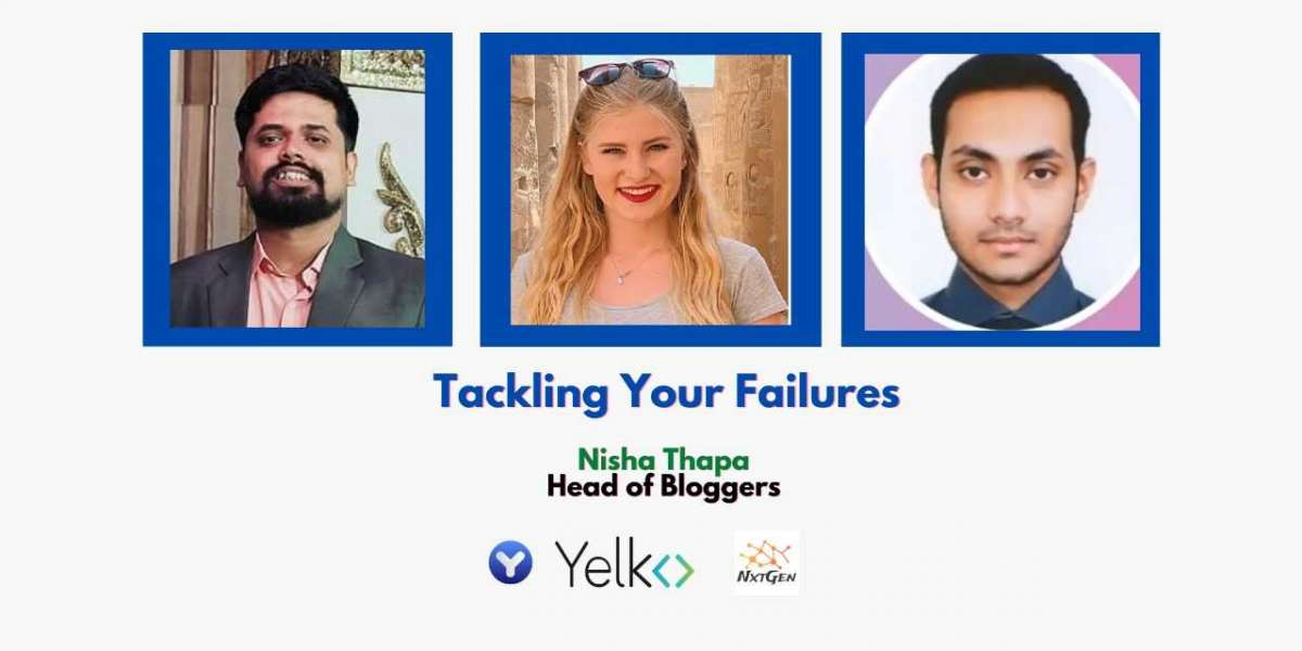 HULT Prize at IOE and NxtGen's session on Tackling your Failures – Complete Package of Motivation
