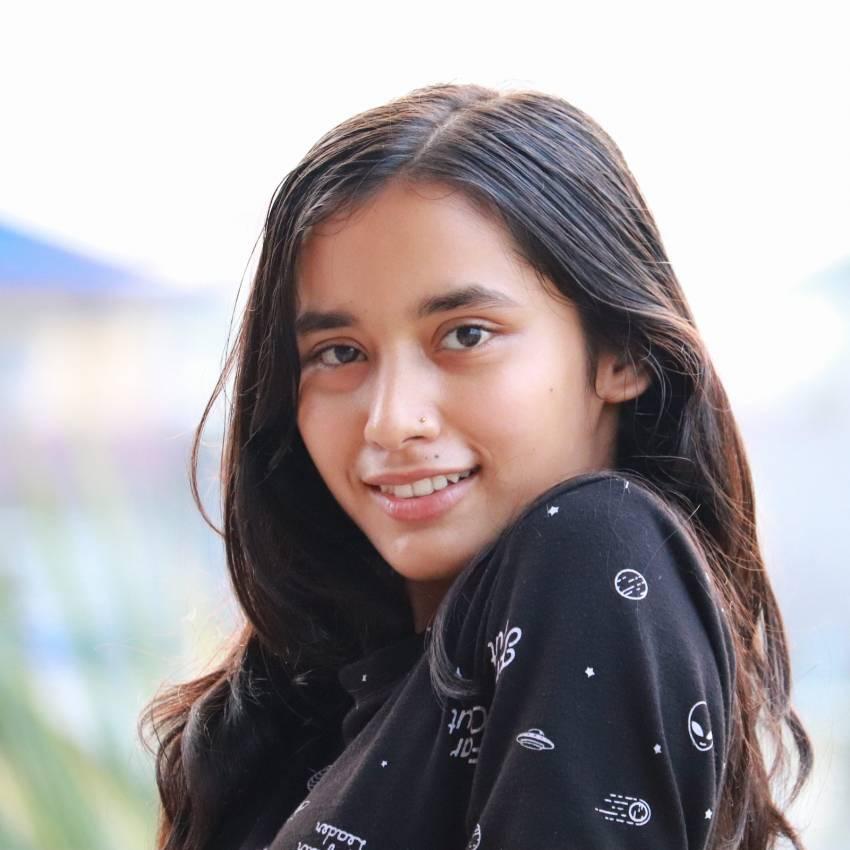 Shreeya Bhatta