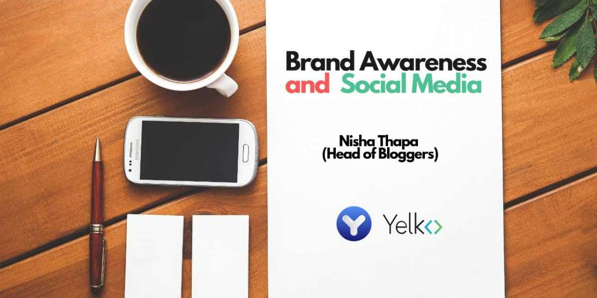 10 Steps to Build Brand Awareness and Recognition With Social Media