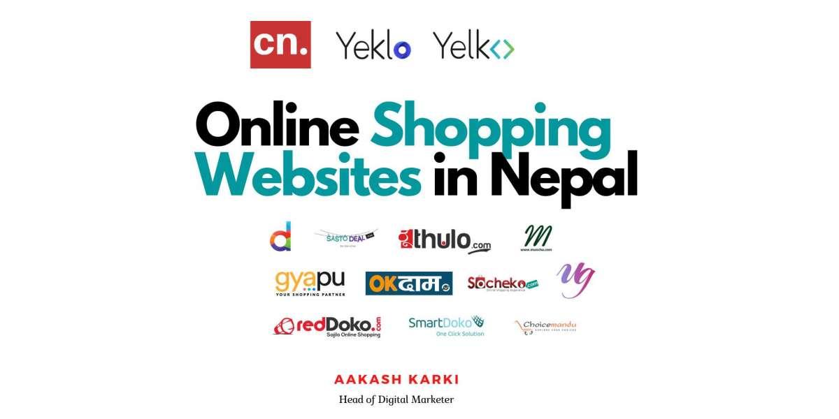 Online Shopping Websites in Nepal 2020
